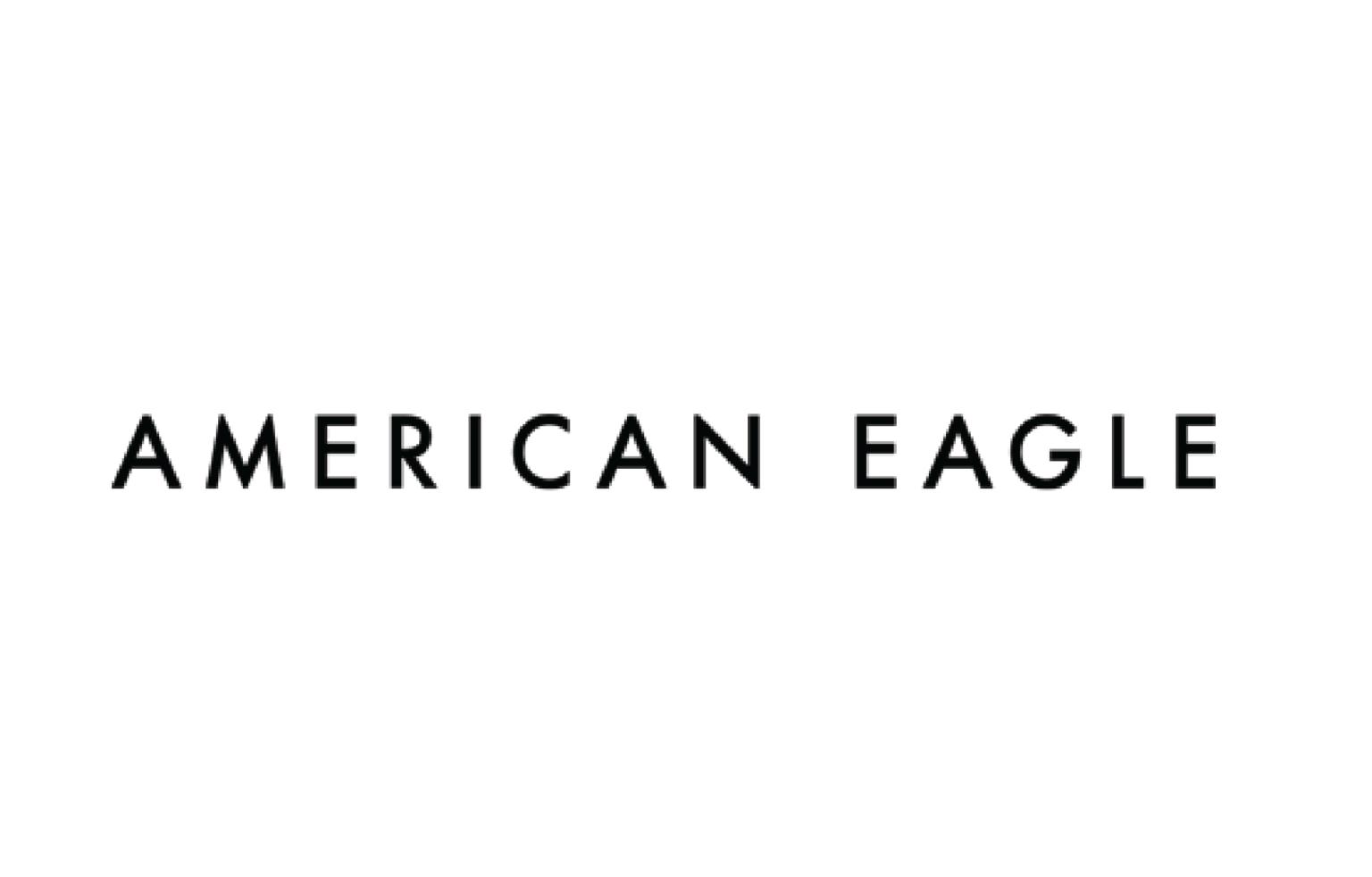 American Eagle Logo