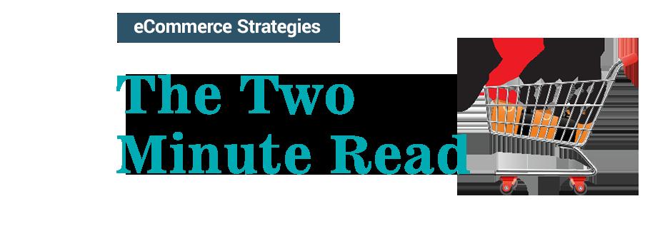2 Minute Read Header