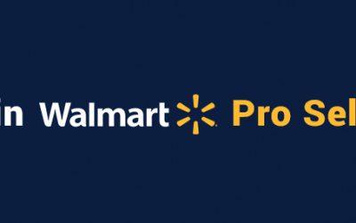 Changes in Walmart's Pro Seller Badge