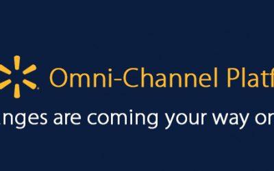 Walmart – Omni-Channel Platform Update